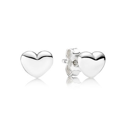 PANDORA Hearts Stud Earrings