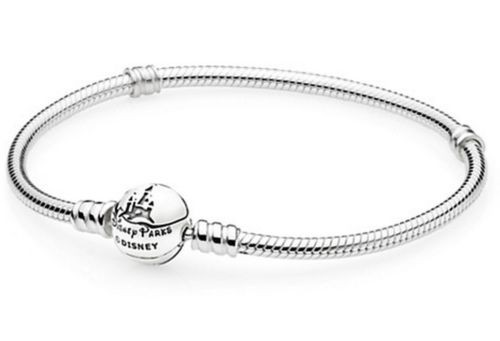 PANDORA Disney Parks Exclusive Wonderful World Bracelet