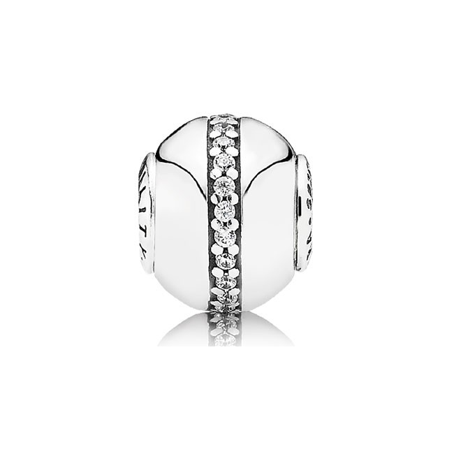 PANDORA ESSENCE Collection STABILITY Charm (only fit for ESSENCE bracelet)