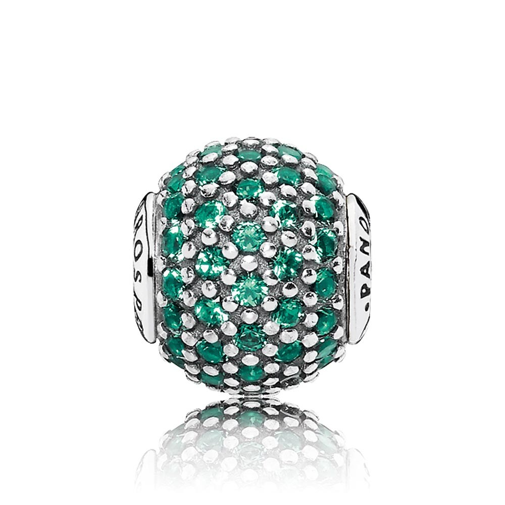 PANDORA ESSENCE Collection PROSPERITY Charm (only fit for ESSENCE bracelet)