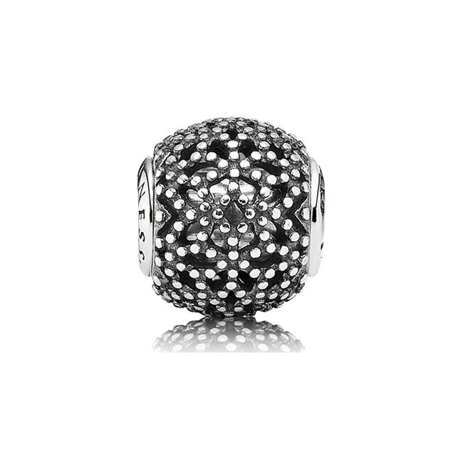 PANDORA ESSENCE Collection WELLNESS Charm (only fit for ESSENCE bracelet)