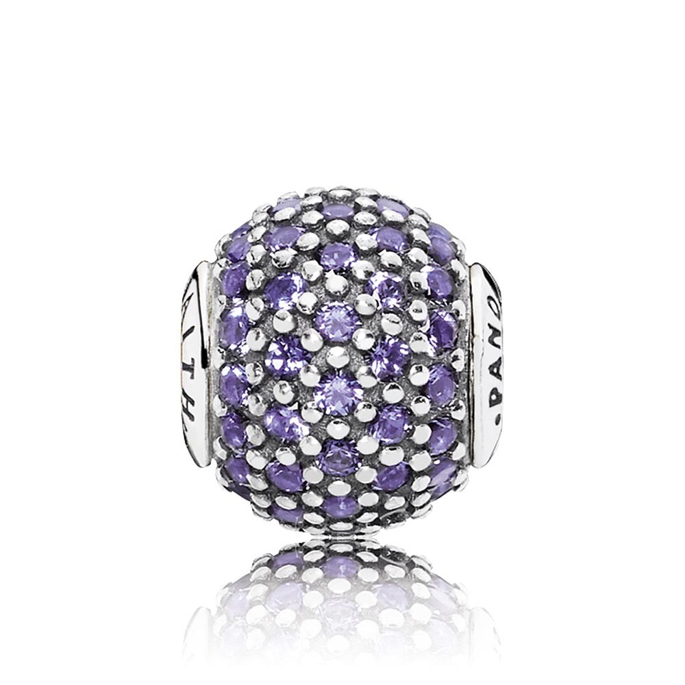 PANDORA ESSENCE Collection FAITH Charm (only fit for ESSENCE bracelet)