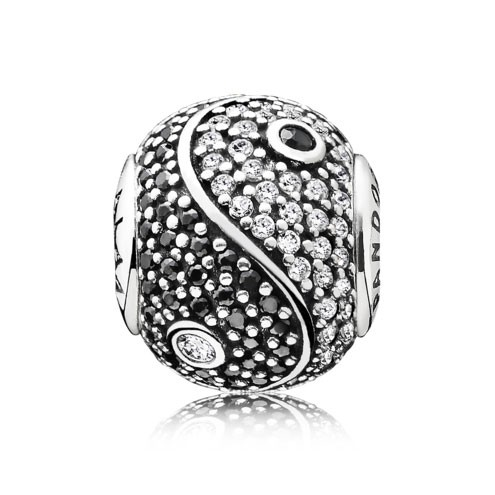 PANDORA ESSENCE Collection BALANCE Charm (only fit for ESSENCE bracelet)
