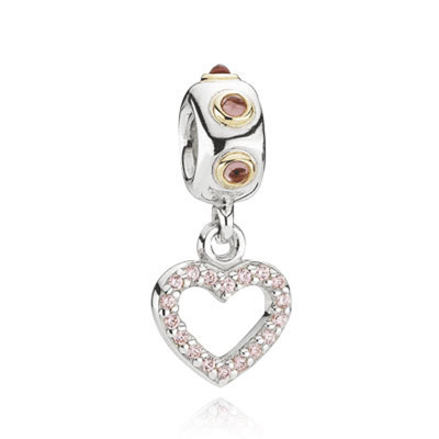 Be My Valentine Dangle Charm