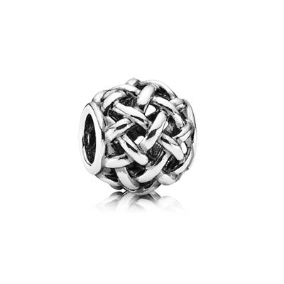 Pandora Forever Entwined Charms