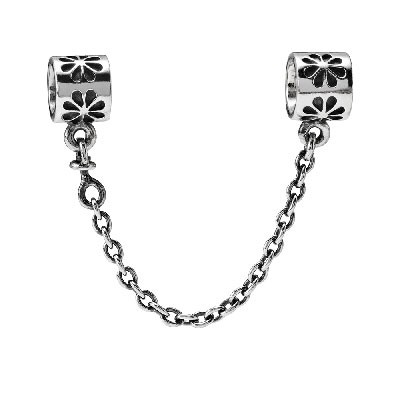 PANDORA Daisy Safety Chain