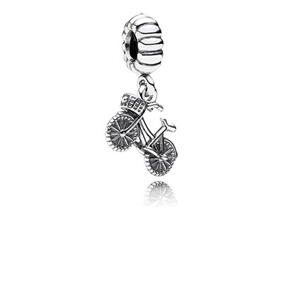 PANDORA Bicycle Dangle