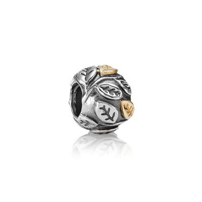 Pandora Tree Two-Tone Charms