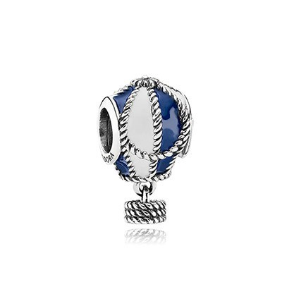 Pandora Up And Away Charms