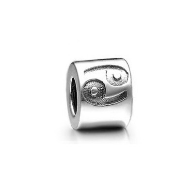 Pandora Zodiac Charms Cancer Sterling Silver