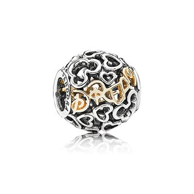 PANDORA Disney Dream with 14K Charm