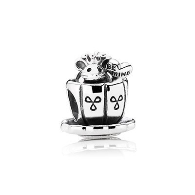 Pandora Enchanted Mouse Charms