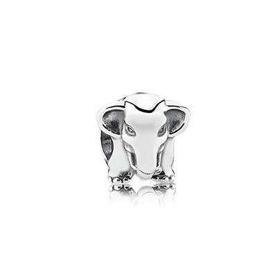 Pandora Lucky Elephant Charms
