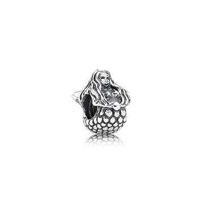 Pandora Mermaid Charms