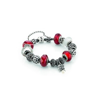 (PK2033) Pandora Fascinating Inspirational Bracelet