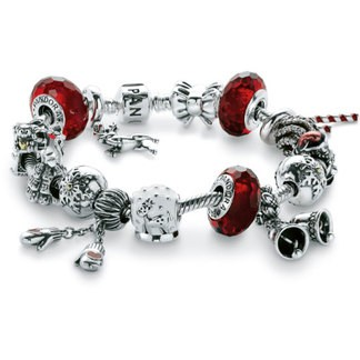 Pandora Christmas Magic Inspirational Bracelet (QD2593)
