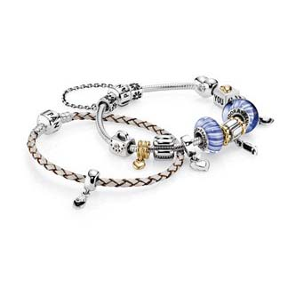 Pandora In Style Inspiration Bracelets (IT8434)