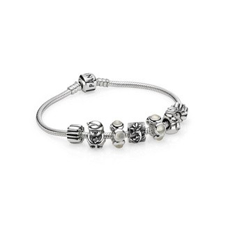 Pandora Winter Wishes Inspiration Bracelet (ST0435)