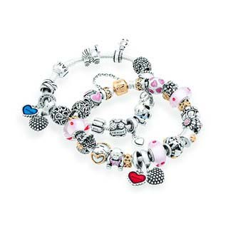 Pandora Mother's Day Inspirational Bracelets (GN2289)