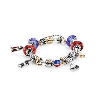 Pandora By The Sea Inspirational Bracelet (II1243)