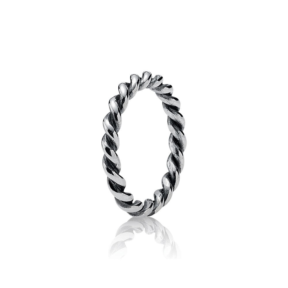 Pandora Intertwined 190602 Ring